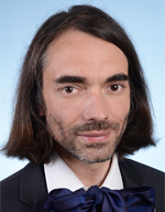 Photo - Cédric Villani